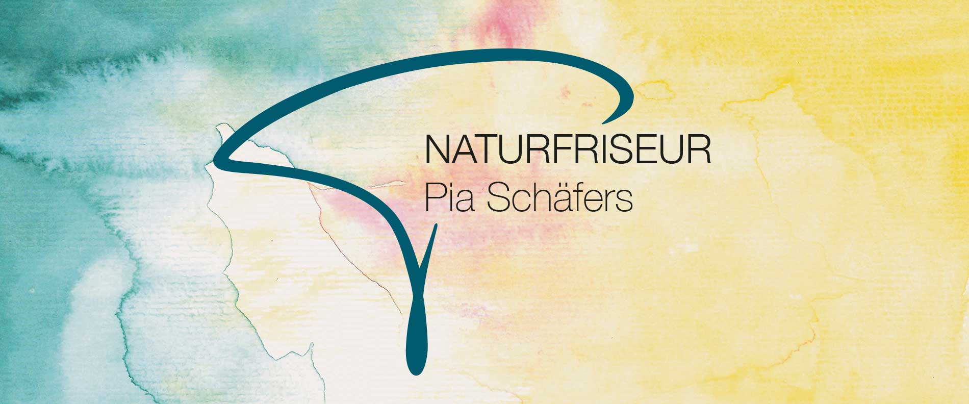 NATURFRISEUR Pia Schäfers | First slide